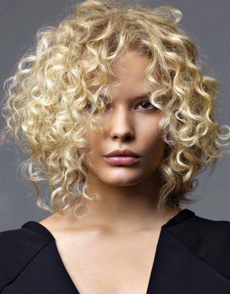 Photo of Biowave for hair: types and technologies. – Short hair hairdo …
