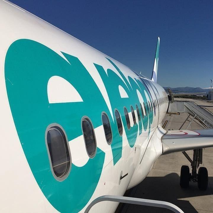 Los pasajeros ya están esperando en sus asientos. Solo faltas tú. Te apuntas al próximo? #travel #viajar #picoftheday #evelopair by evelopair