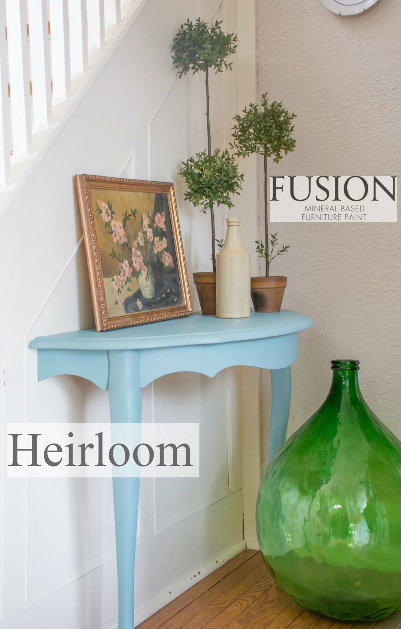 Heirloom Fusion Mineral Paint Heirloom Fusion Mineral
