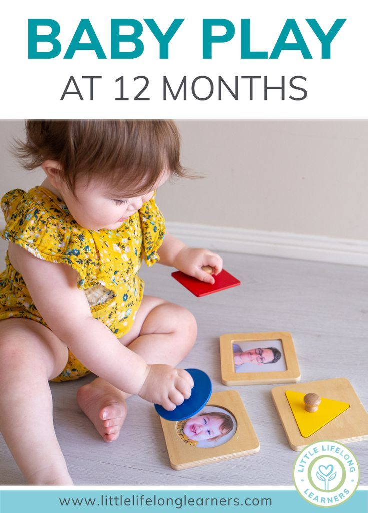 Baby play at 12 months baby play 12 month old toys