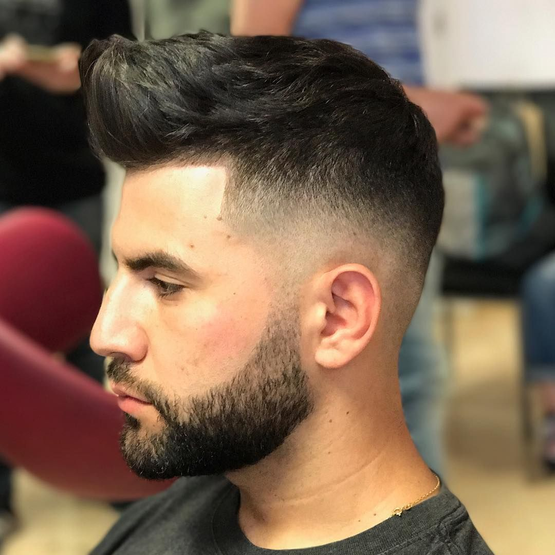 45 Cool Men\'s Hairstyles 2017 | Haircut styles, Thicker hair and ...