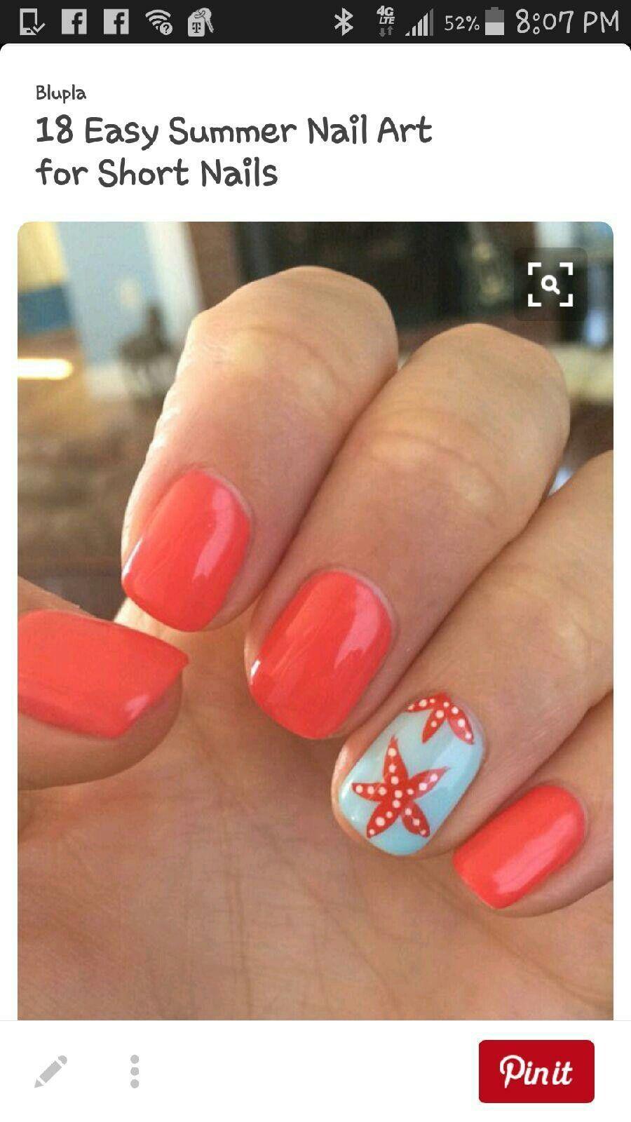 Pin By Chris Cox On Nails Pinterest Mani Pedi Pedi And