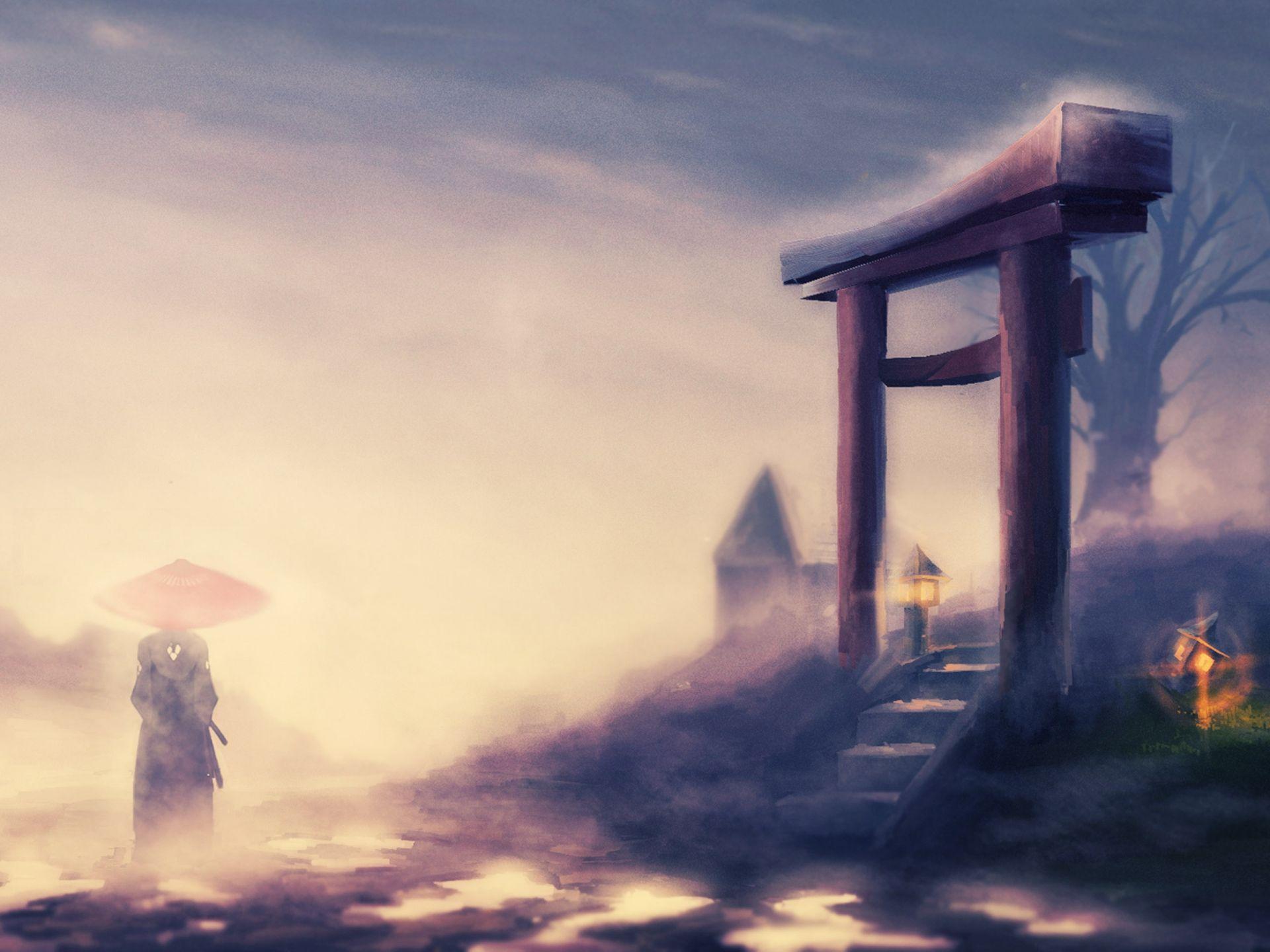 Pin by T A Richardson on That Next Place Samurai
