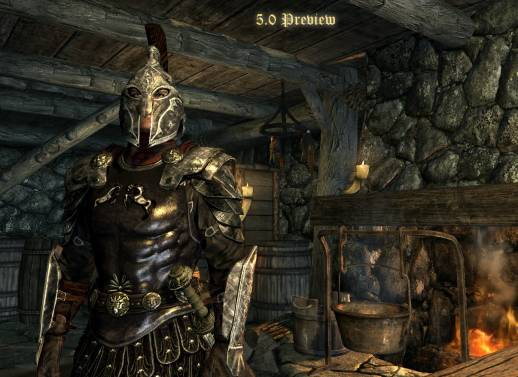 Pin By Sarah On Video Games Skyrim Armor Imperial Legion Female Armor