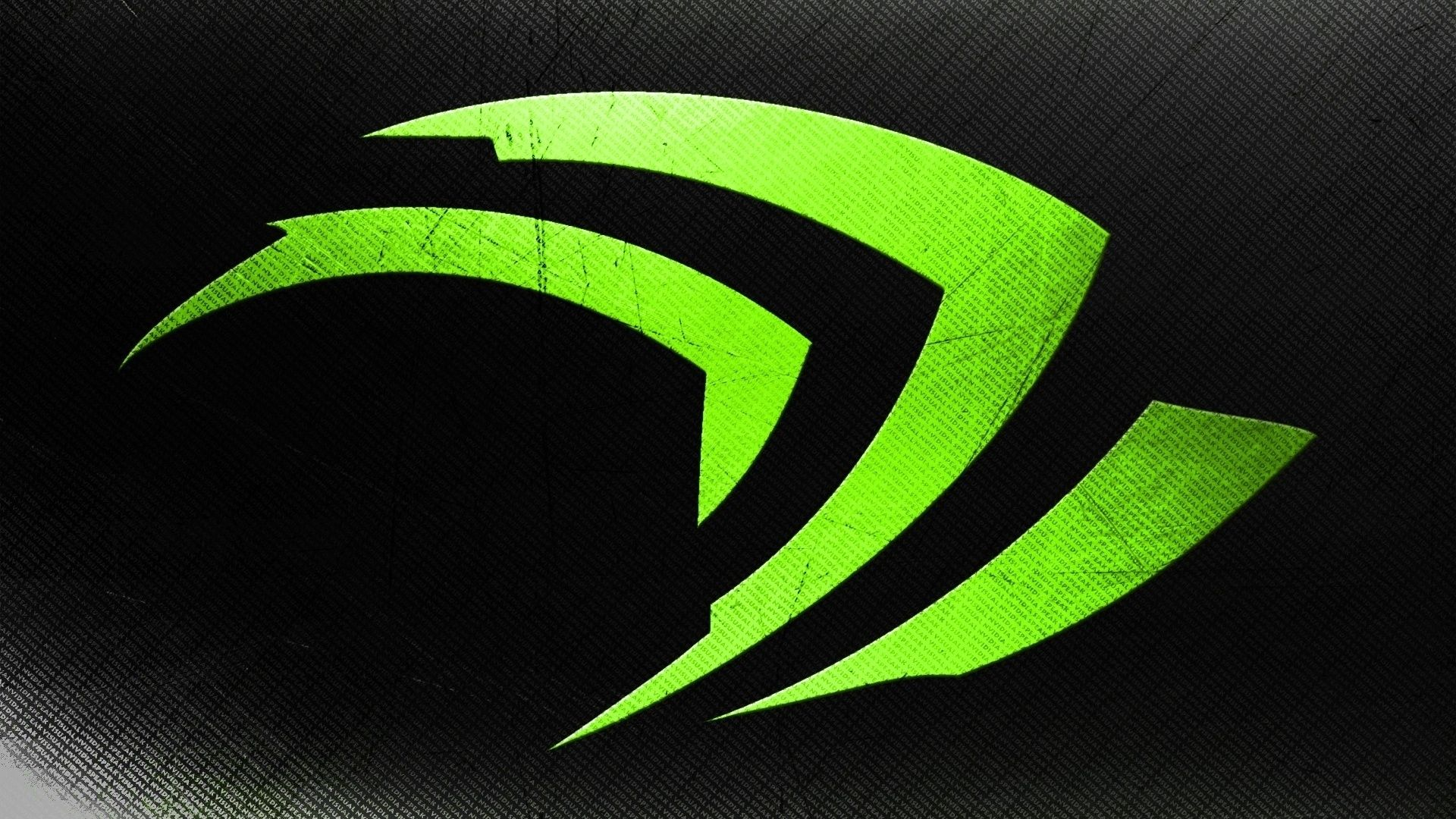 NVIDIA Wallpaper 1920x1080 HD