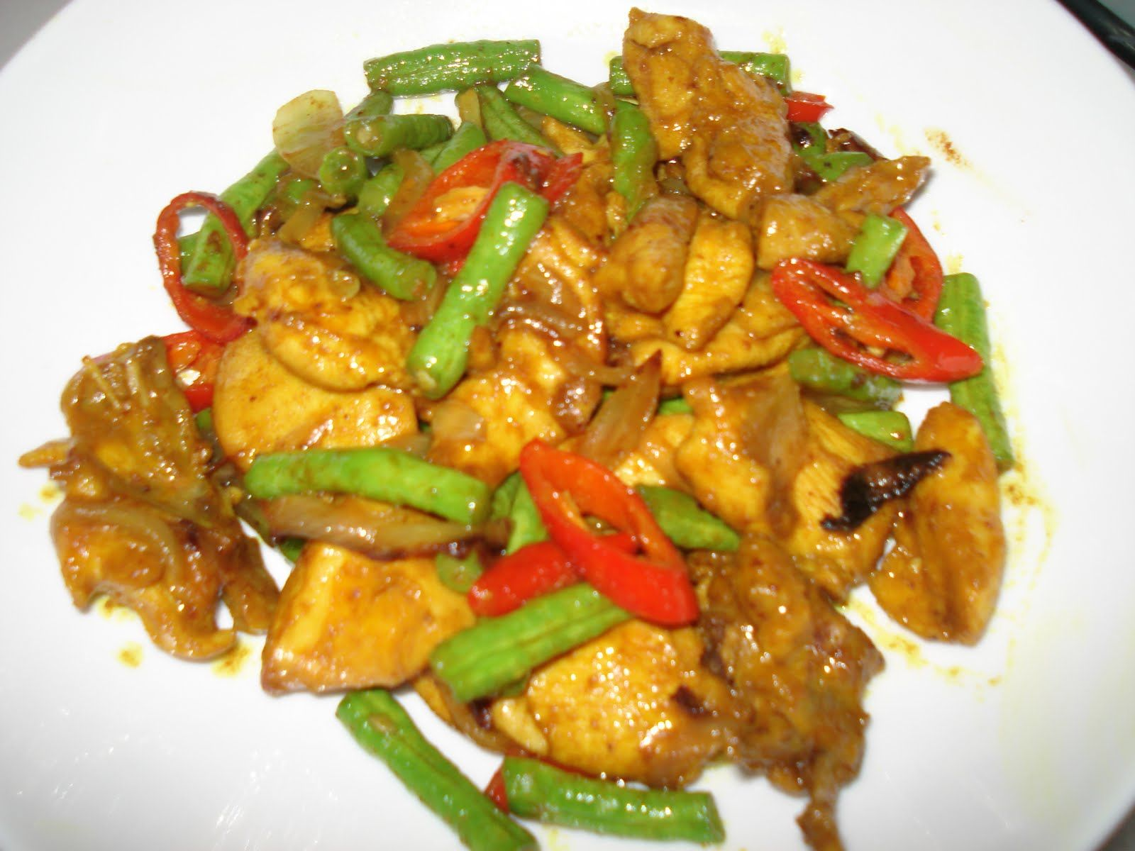 Koleksi Resepi Ayam Goreng Kunyit Crispy Arisa