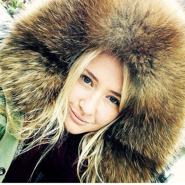 Wow we our Customers;) Amazing pic, thank you #welovefurs_com #fur ...