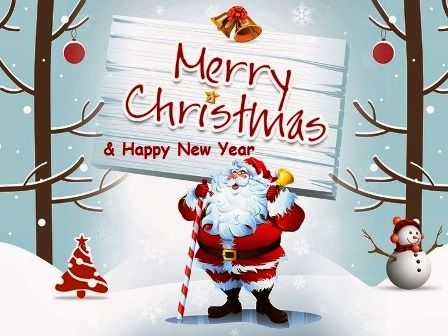 Merry Christmas Flash Images, Greetings for Instagram, Facebook ...
