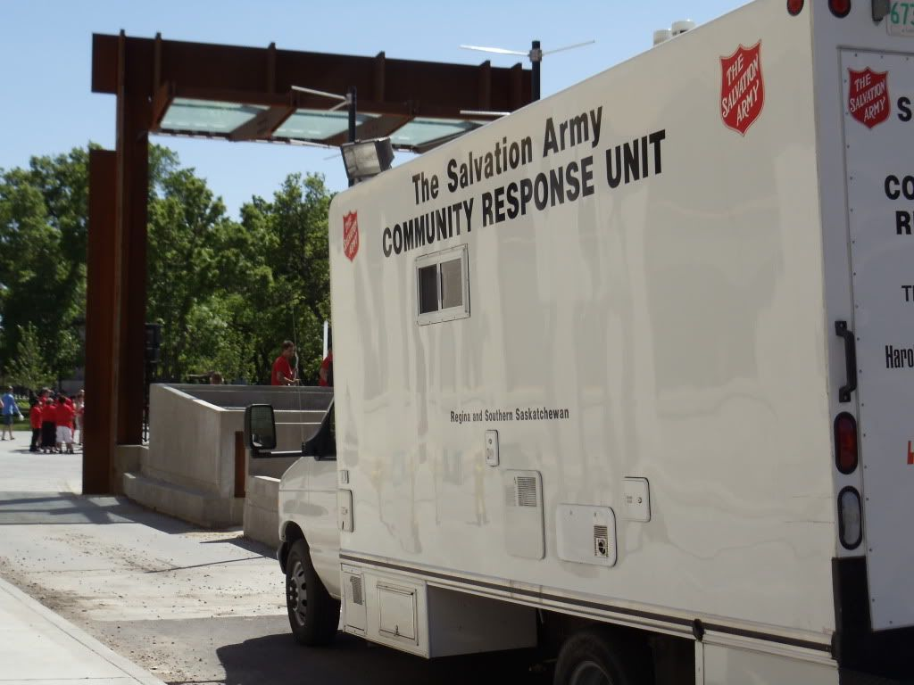 The Salvation Army Eds Vehicle Photo This Photo Was Uploaded By