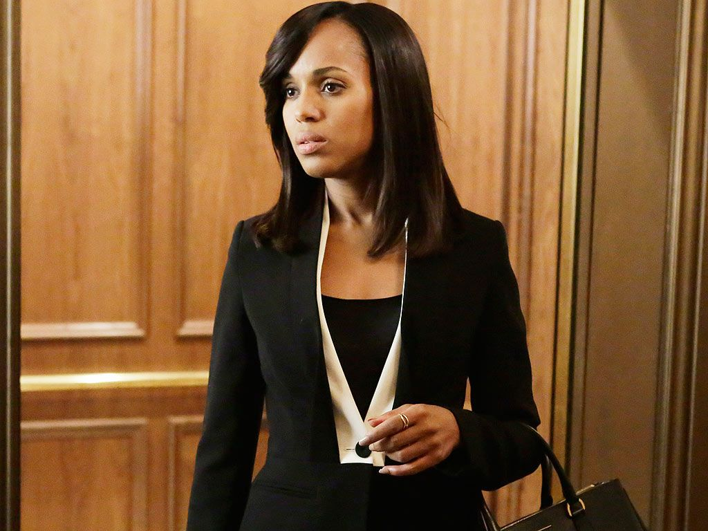 Scandal: A Beginner's Guide To Olivia Pope And Her Gladiators