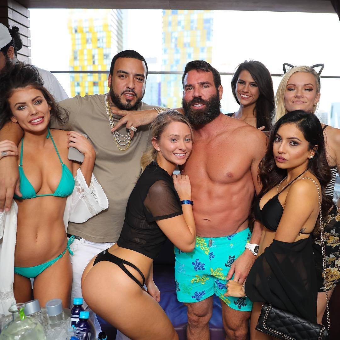 Pin On Dan Bilzerian Party
