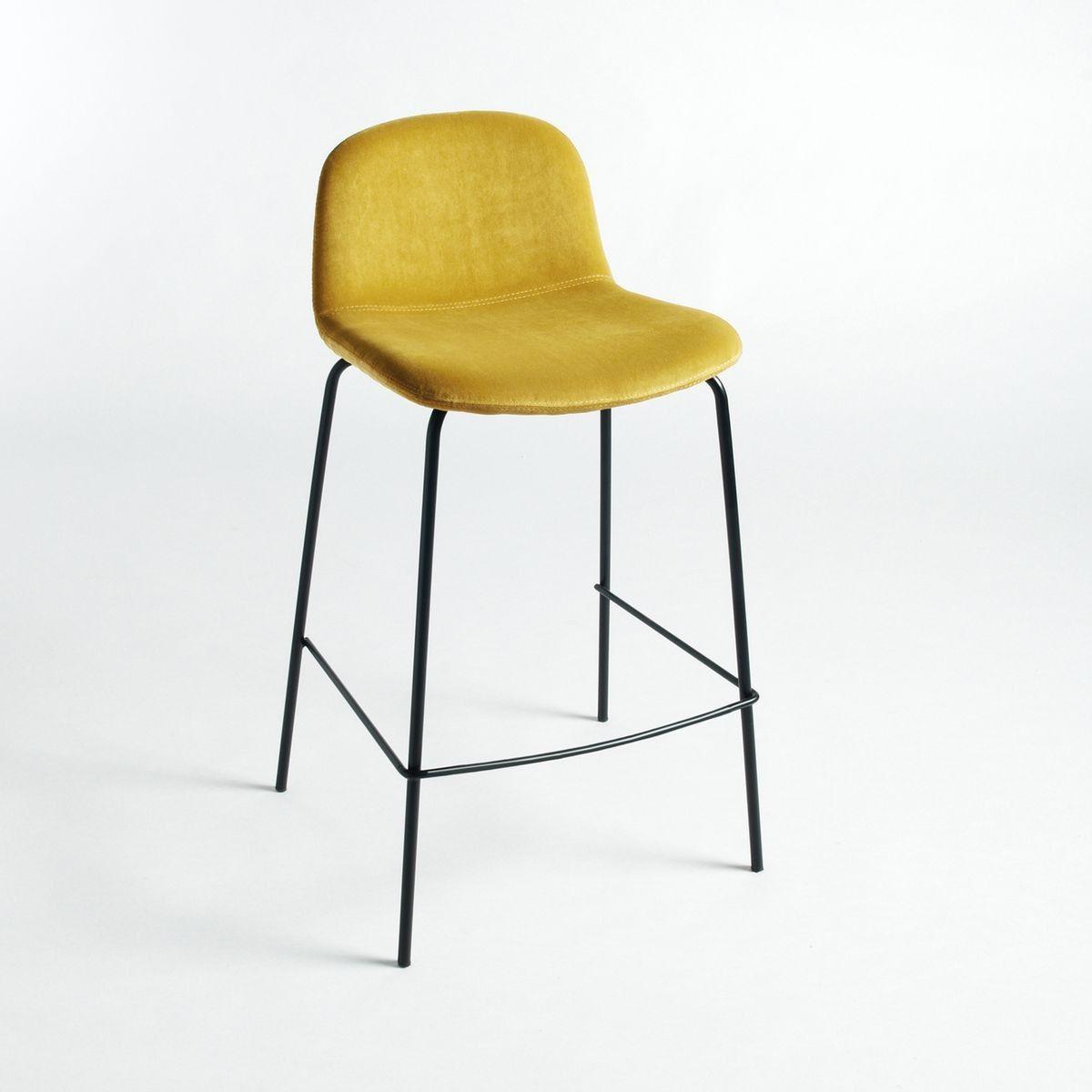 Chaise De Bar Tibby Taille Taille Unique Chaise Haute Cuisine Chaise Bar Et Chaise