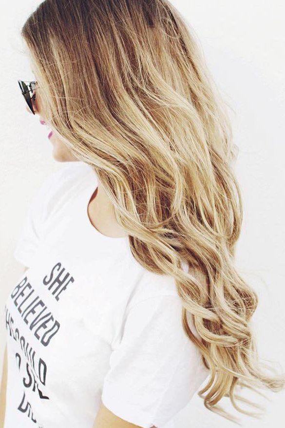 Dirty Blonde 18 20 160g Hair Pinterest Blondes Hair