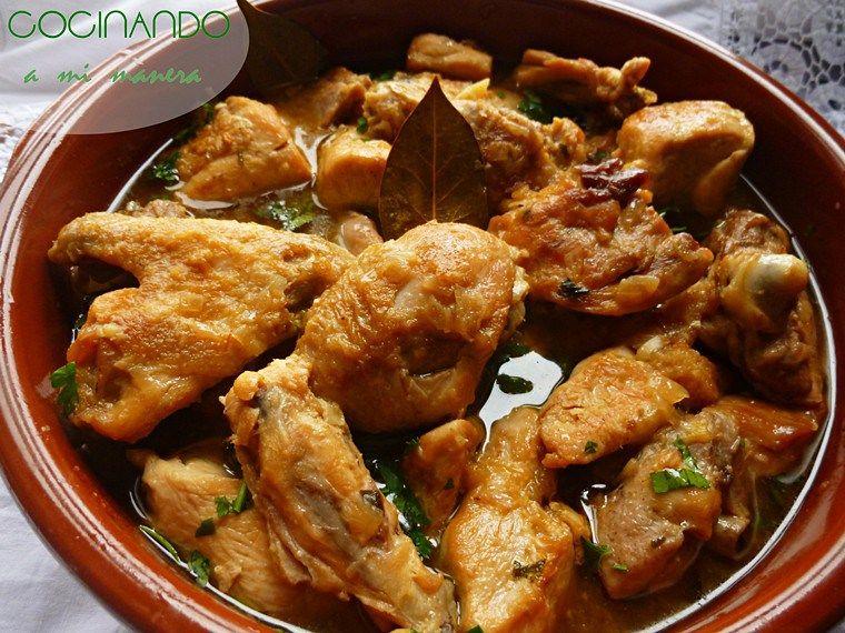 M s de 25 ideas incre bles sobre formas de preparar pollo for Maneras de cocinar pollo