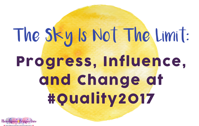 "#hellomynameisLeigh on Twitter: ""Progress, Influence, and Courage at #Quality2017 https://t.co/n8LeY4kUKw @WhoseShoes @AnthonyLongbone @ZoeLord1 #MatExp #HugosLegacy https://t.co/tMuU6rASfl"""