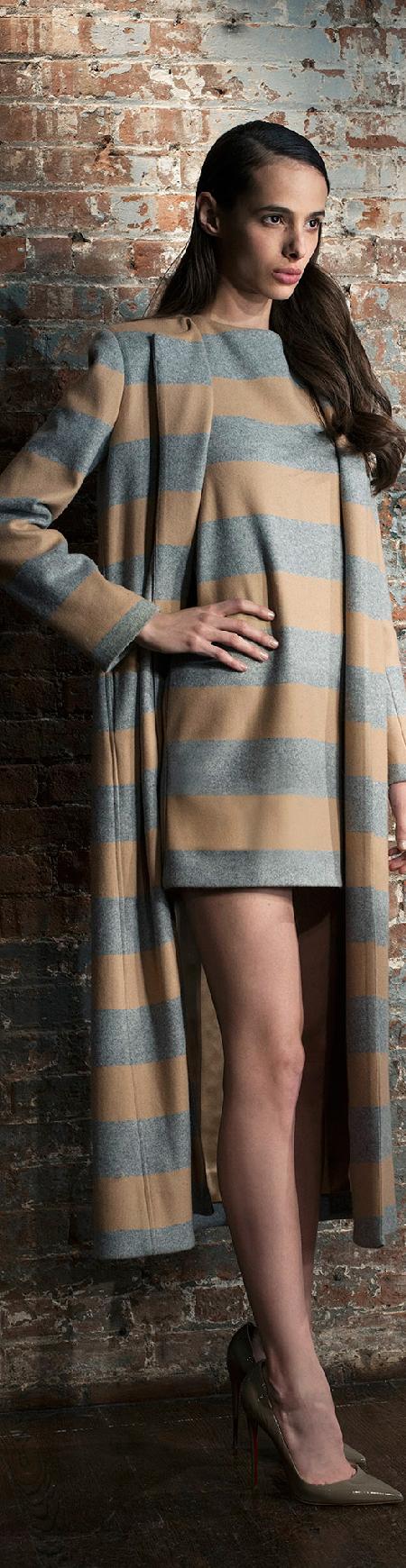 Fall 2015 Ready-to-Wear Katie Ermilio