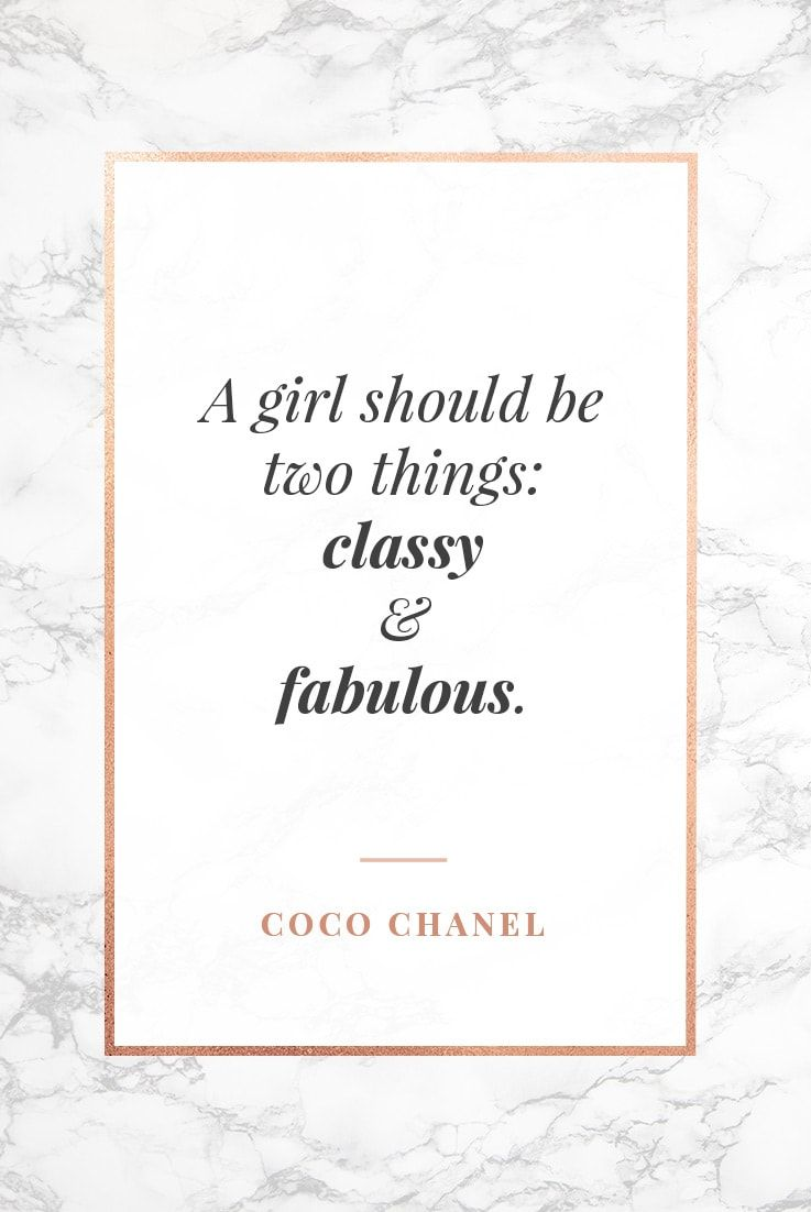Photo of 47 of the Best Coco Chanel Quotes About Fashion, Life & Luxu…