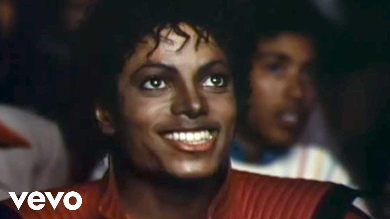Thriller De Michael Jackson Entra No Top 50 Global Do Spotify
