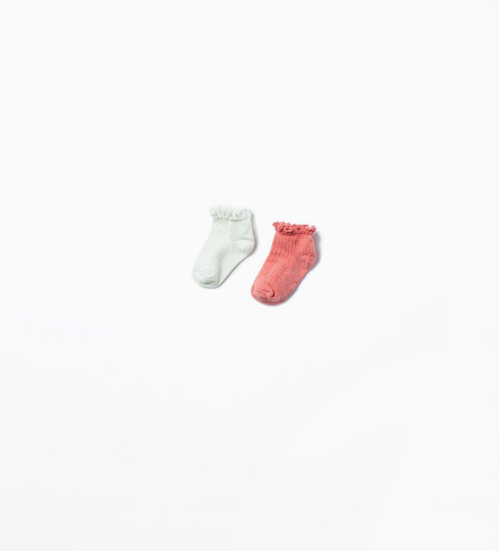 Bild 1 von 1er-Pack Socken von Zara