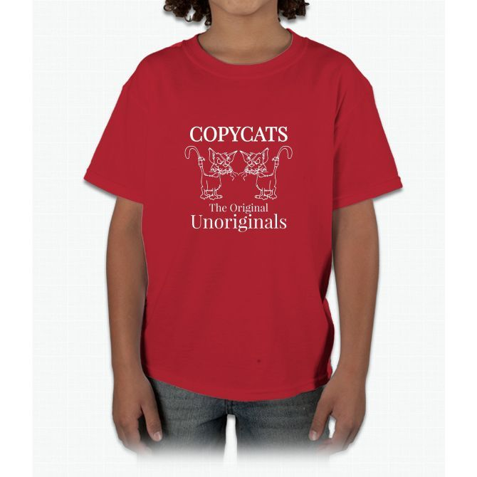 Copycats The Original Unoriginals T Shirt Young T-Shirt
