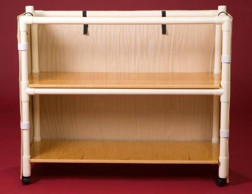 MAKE YOUR OWN BAR... PVC PIPE AND PLYWOOD... GENIUS | DIY ...
