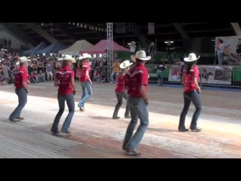 fast as a shark line dance wild country voghera country festival 2012 youtube country. Black Bedroom Furniture Sets. Home Design Ideas
