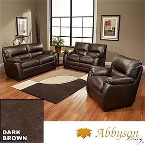 Costco Leather Reclining Sofa In Store