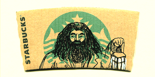 "intoasylum: ""Harry Potter 