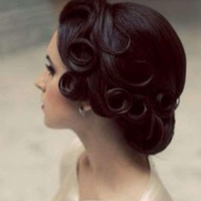 Best 25 1950s Hair Ideas On Pinterest Vintage Hair 50s