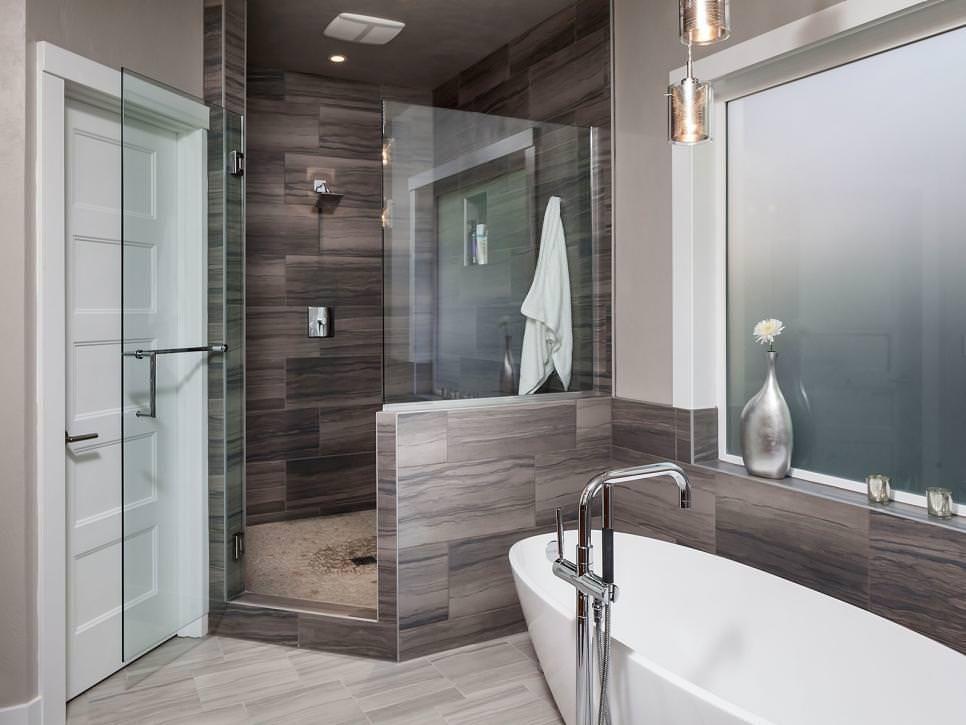 spa bathroom design - - Yahoo Image Search Results