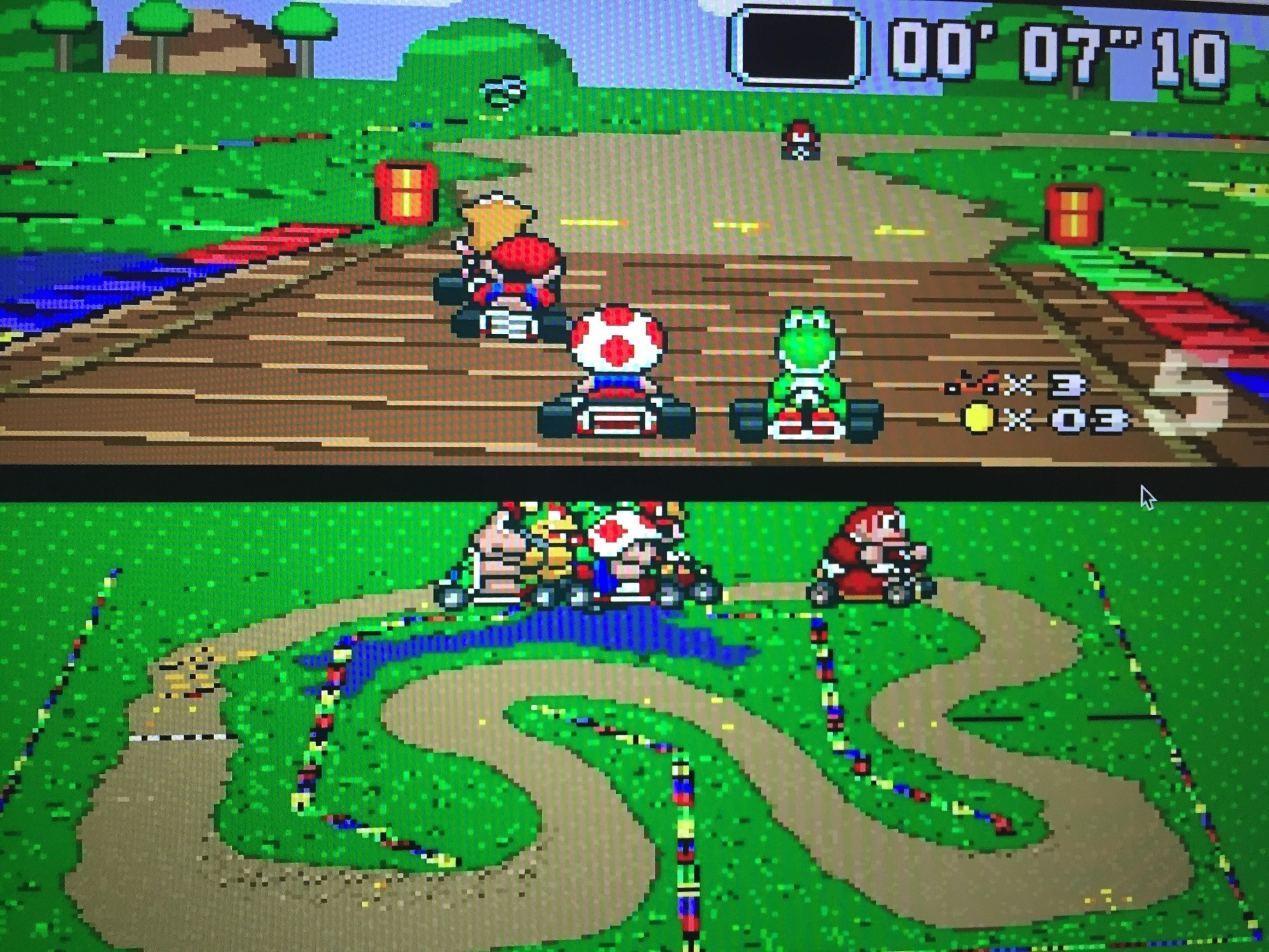 The One And Only Mario Kart Game I Latestgames Mario