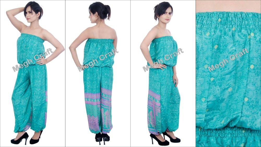 eef9df16e37 Fashion wear Jumpsuits Aladdin style Jumpsuit Overalls Harem Pants ...