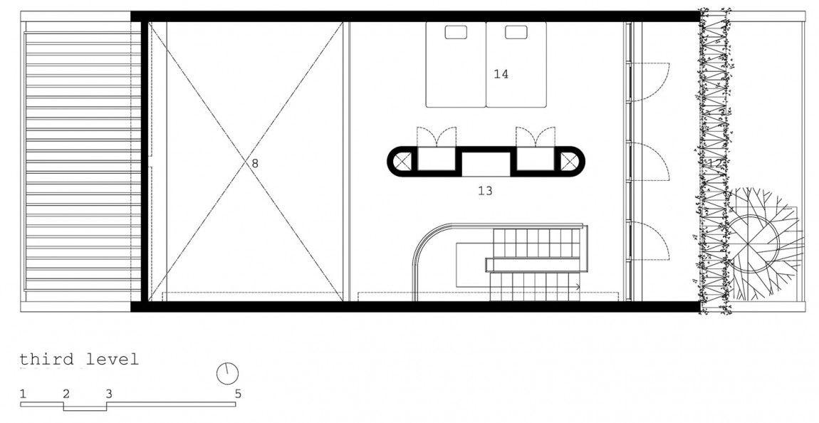 wwwnstruyehogar planos diseno-planos-casa-tres-plantas