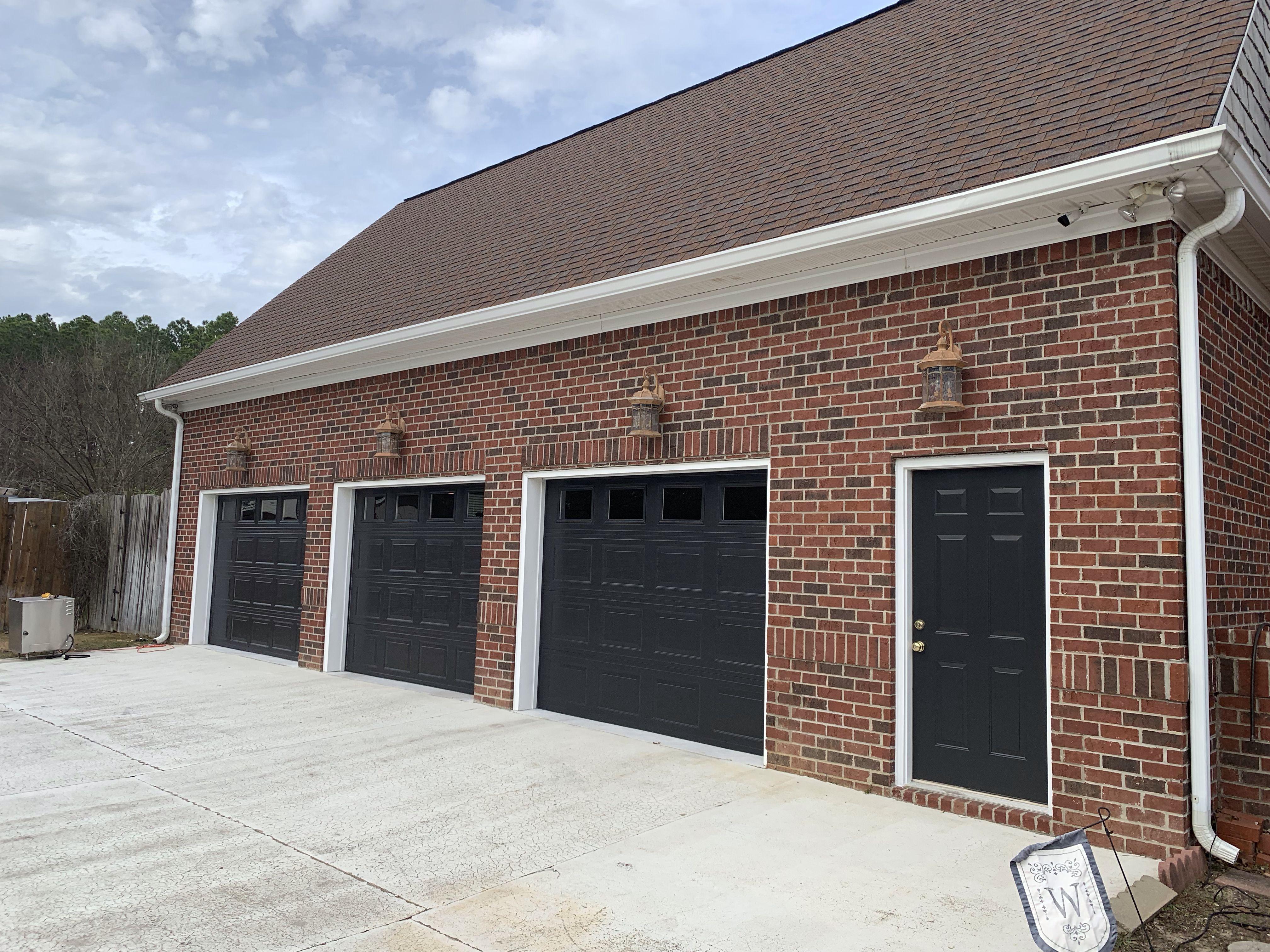 Garage Door Paint Garage Doors Garage Door Paint Doors