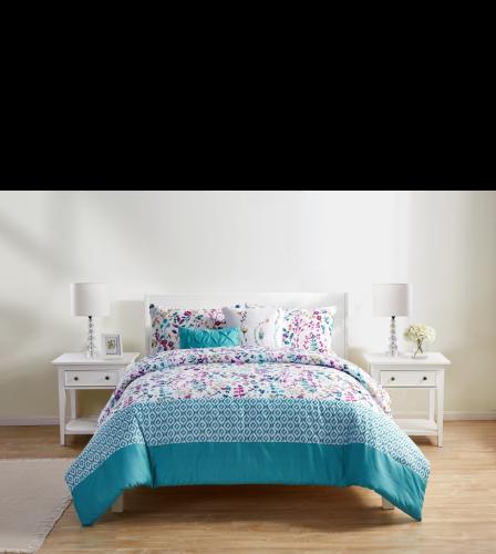 12 PIECE King Timeless Comforter Set in 2020 Comforter