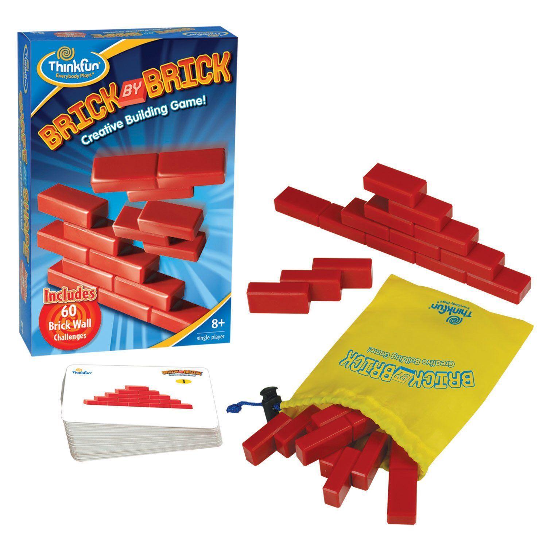 Brick by Brick: Amazon.fr: Jeux et Jouets
