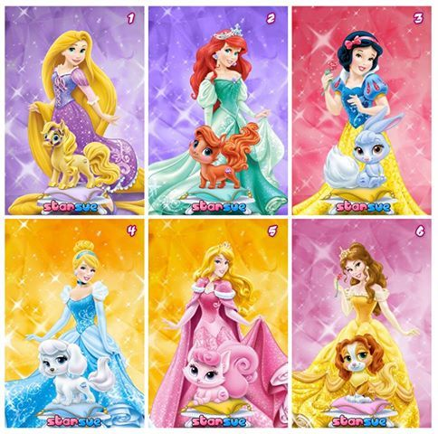 Pin By Monique On A S Wish List Disney Princess Pets Disney Princess Palace Pets Disney Art