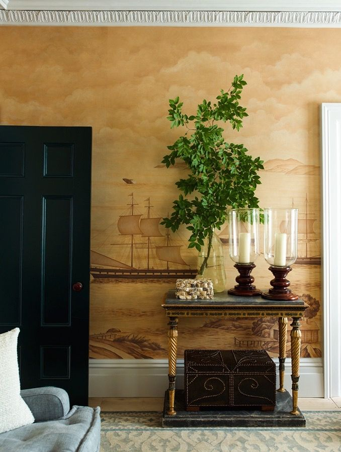 Sag Harbor House By P T Interiors With Images: Interior Design Inspiration, Inspiration, Beautiful