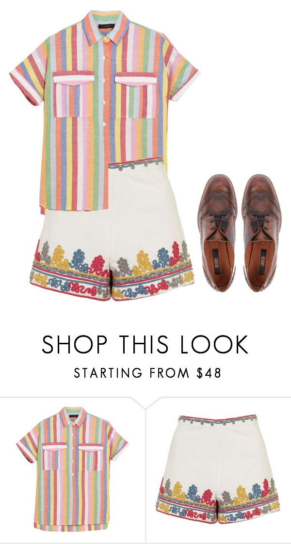 """""""Untitled #532"""" by jessgrier ❤ liked on Polyvore featuring J.Crew, Topshop and ASOS"""