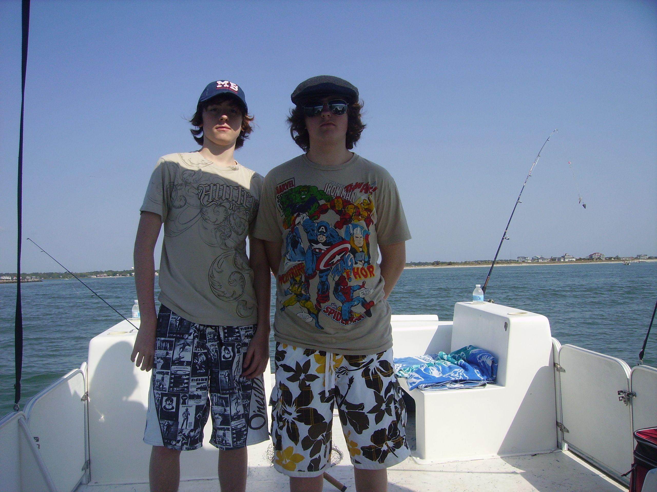 Fishing is a fun way to enjoy the day httpwwwhomeaway