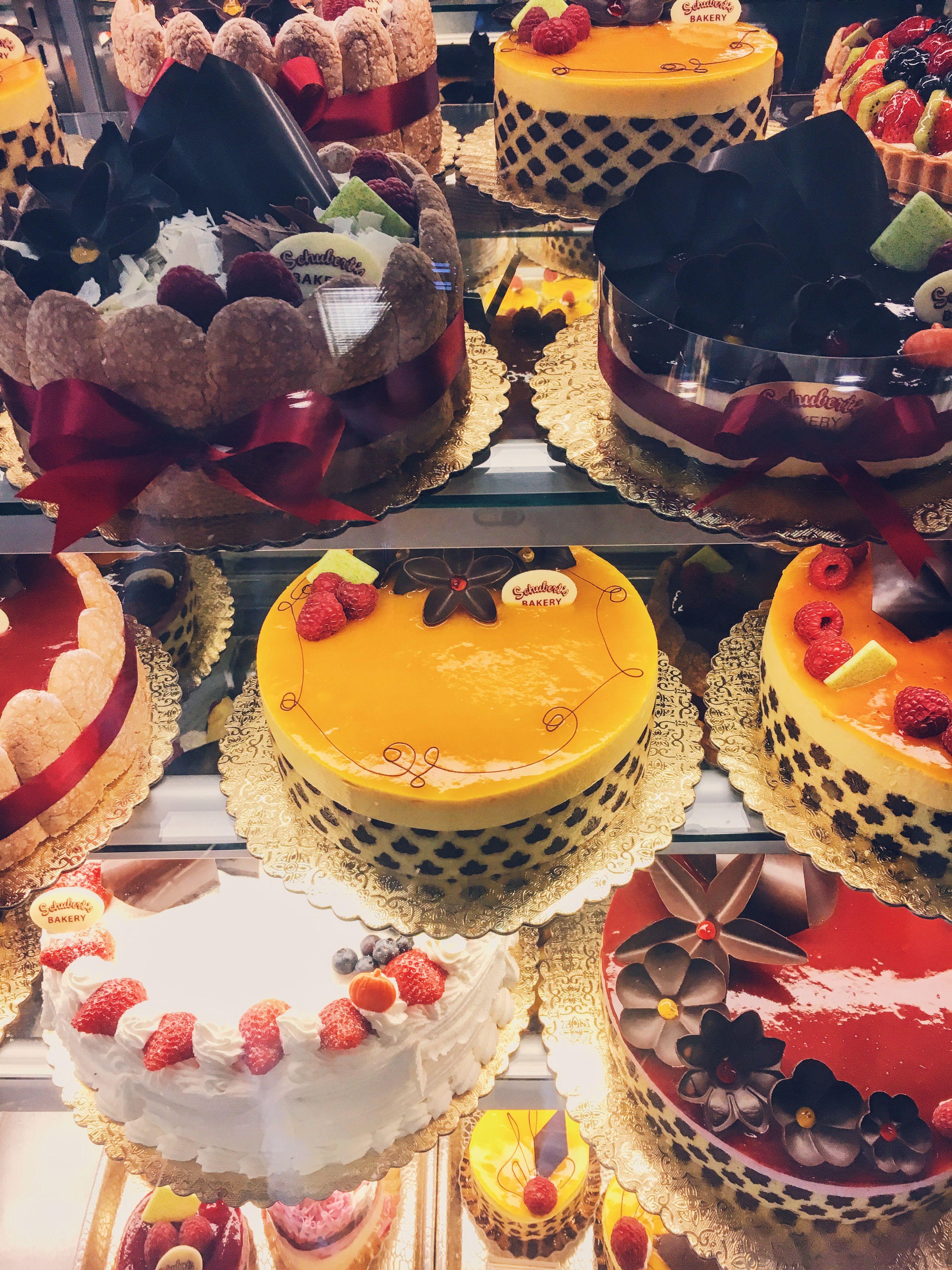 31+ Birthday cake bakery san francisco ideas