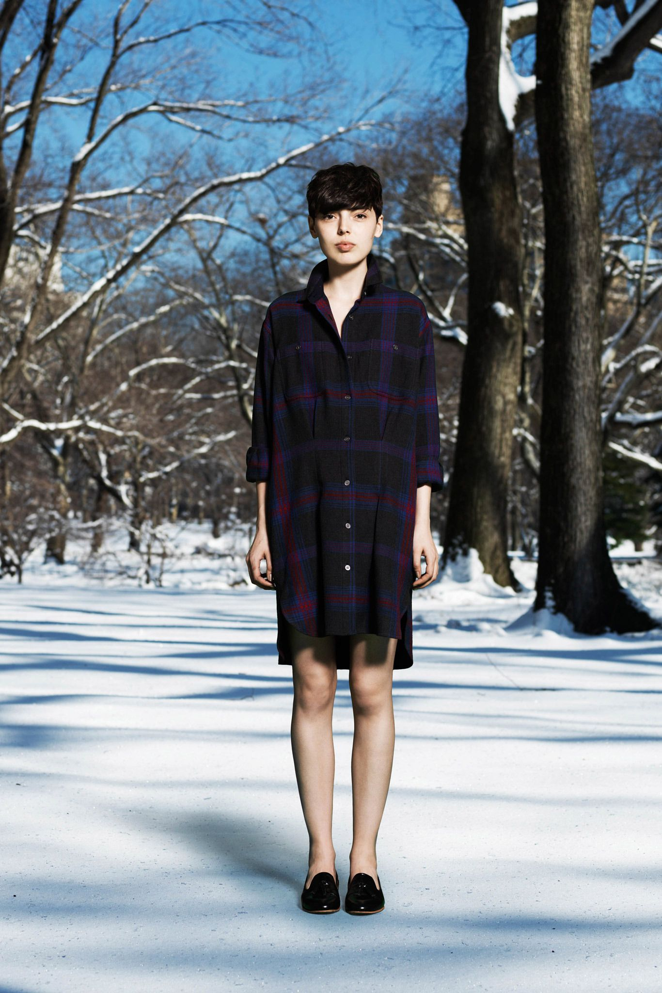 Sea - Fall 2014 Ready-to-Wear - Look 7 of 30