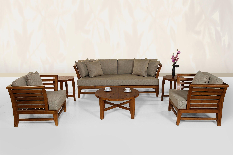 Lovely Wood Sofa Set Art Teak Sofa Set Teak Wood Sofa Set Teak Sofa In Klang Teak Wood Wooden Sofa Set Designs Wooden Sofa Wooden Sofa Designs