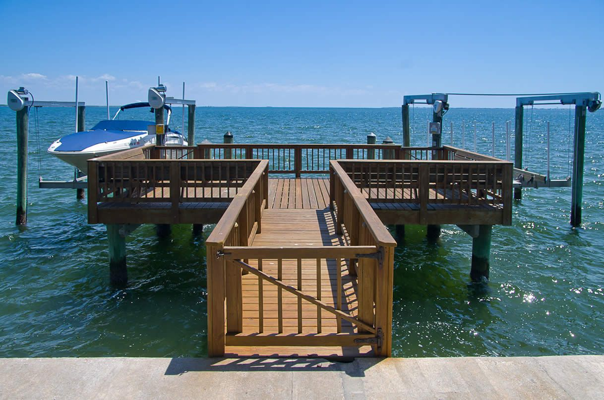 17 best images about dock ideas on pinterest decks lakes and kayak rack - Boat Dock Design Ideas