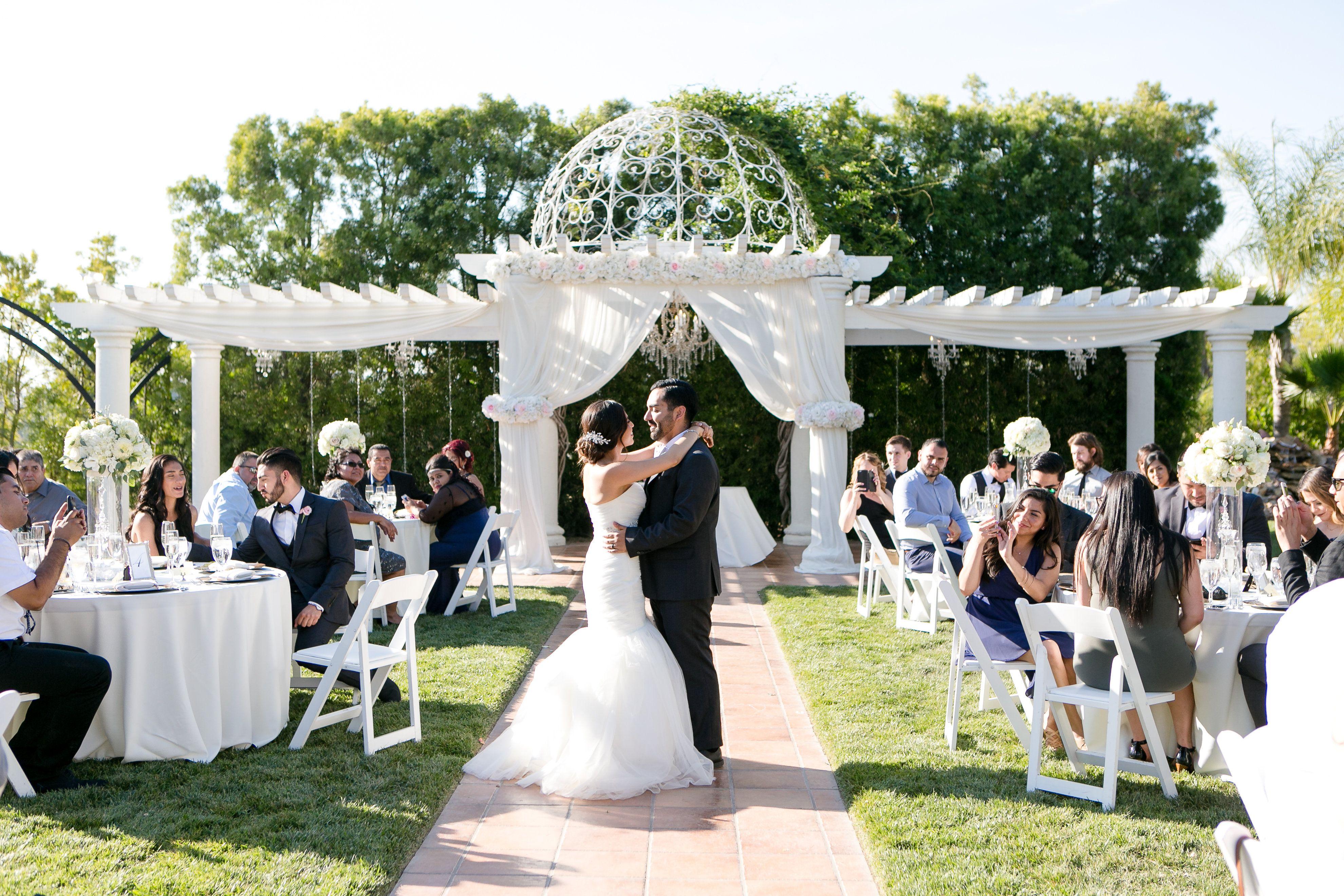 Pin by Villa de Amore California Wedd on First Dance
