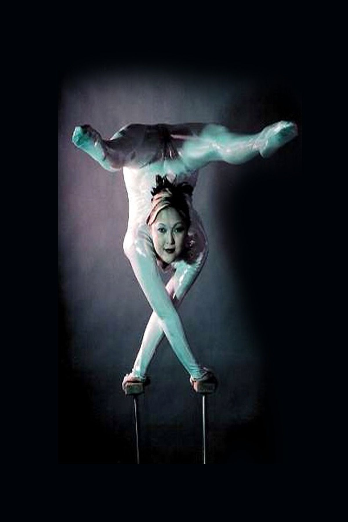 pictures Contortion