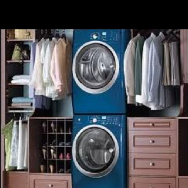 I M Really Warming Up To This Idea It Would Be Really Convenient To Hav Laundry Room Organization Laundry Room Storage Shelves Small Laundry Room Organization