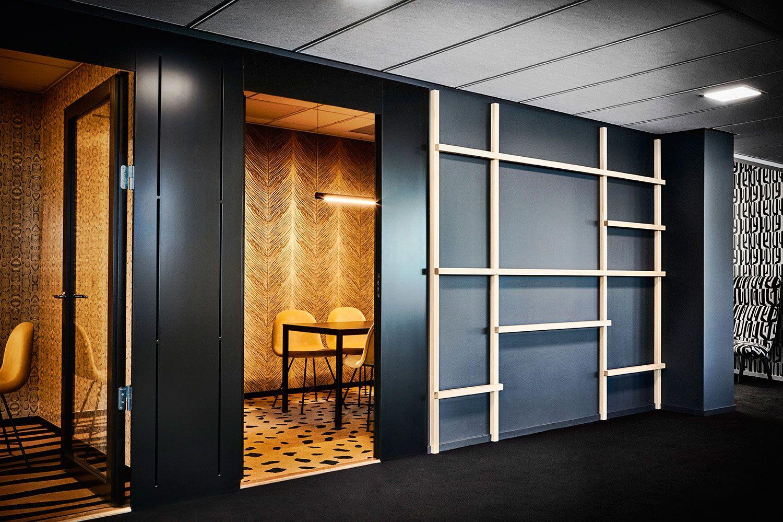 stockholm office. Bambora Office In Stockholm By MER H