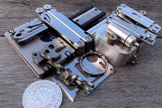 Very cool, bare metal looks great.