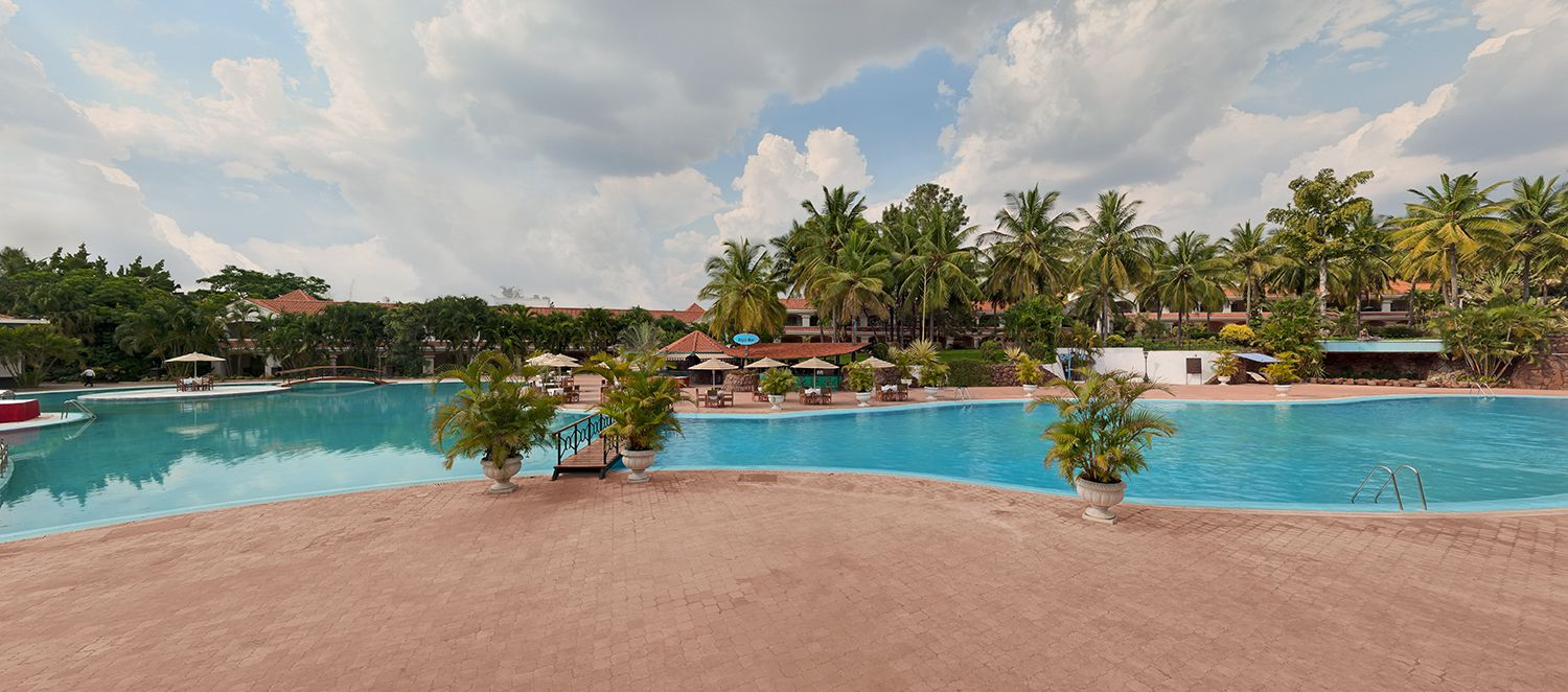 The ideal getaway destination for Vacations, Weddings and more!